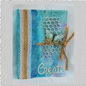 Tando Creative - Art Journal Starter Kit